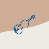 Logo NDM-Violon - Application Android
